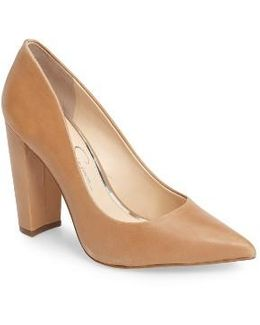 Tanysha Pointy Toe Pump