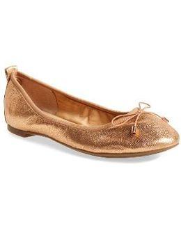 Nalan Ballet Flat