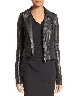 Stooges Leather Jacket