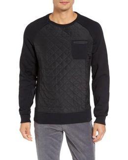Victorinox Swiss Army Stamper Cvc Sweatshirt