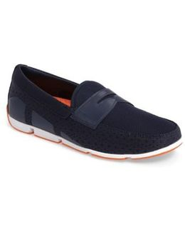 Breeze Penny Loafer