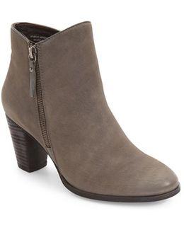 Maddock Block Heel Boot