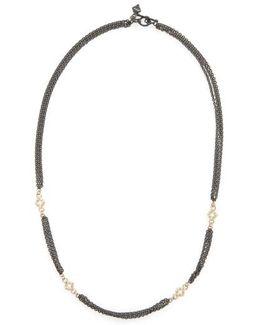 New World Strand Necklace