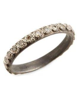 New World Diamond Ring