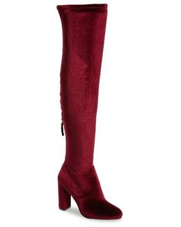 Emotionv Over The Knee Boot