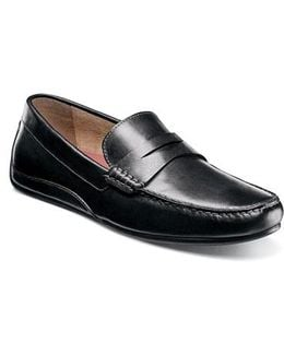Oval Driving Shoe