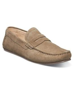 Denison Driving Loafer