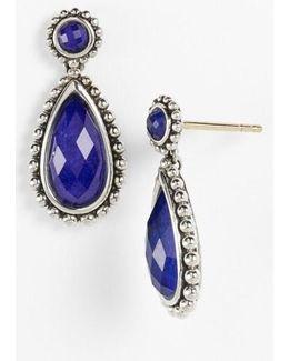 'maya' Teardrop Earrings