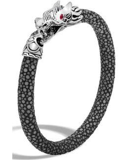 Legends Stingray Bracelet