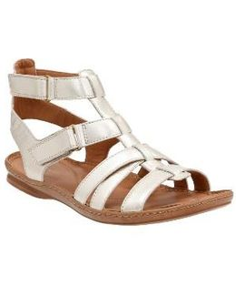Clarks Sarla Choir Sandal