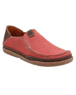 Clarks Trapell Form Slip-on