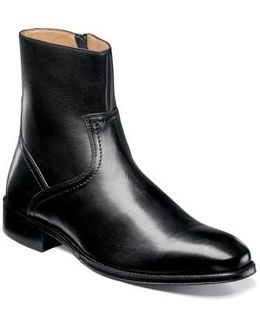 Capital Zip Boot