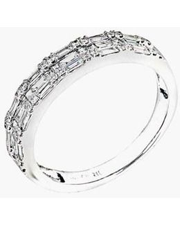 Stackable Diamond Baguette Band Ring (nordstrom Exclusive)
