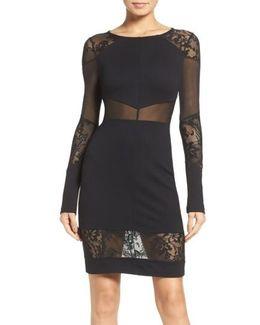 Tatlin Body-con Dress