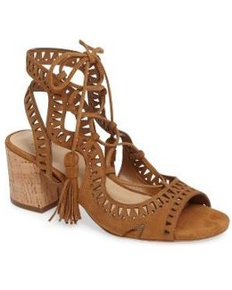 Remone Ghillie Lace Sandal