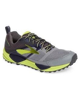 Cascadia 12 Trail Running Shoe