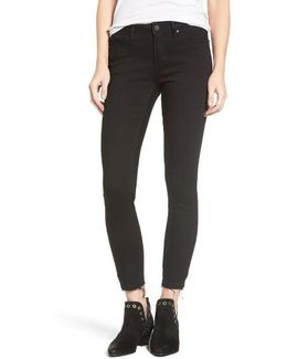 Carly Crop Skinny Jeans