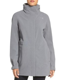 Apex Flex Gore-tex Disruptor Jacket