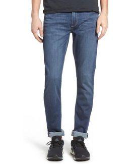 Croft Transcend Skinny Fit Jeans