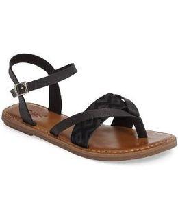 Lexie Thong Sandal