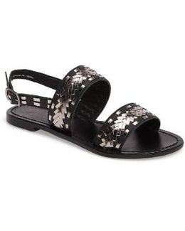 Adela Two-band Sandal