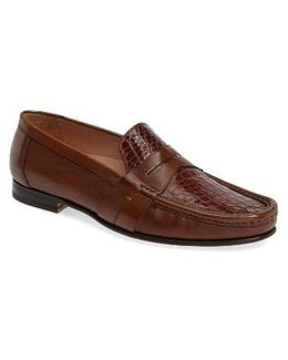 Marconi Penny Loafer