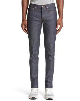 Standard Regular Fit Jeans