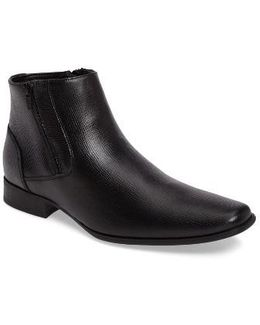 Beck Dual Zip Boot
