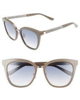Fabry 53mm Sunglasses