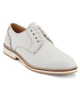 G.h Bass & Co. Niles Plain Toe Derby