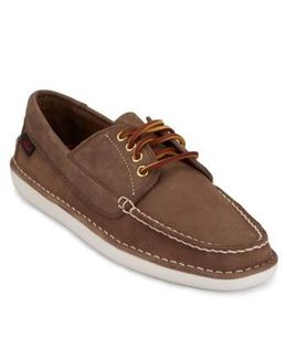 Whitford Boat Shoe