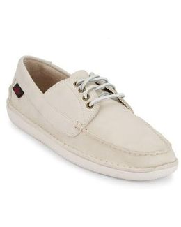 Whitford Boat Shoe
