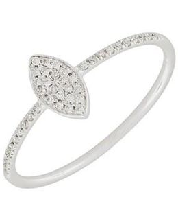 Diamond Marquise Ring (nordstrom Exclusive)