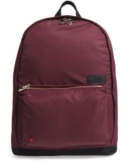The Heights Adams Backpack
