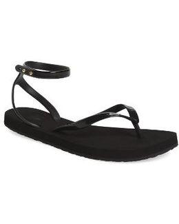 Stargazer Ankle Strap Sandal