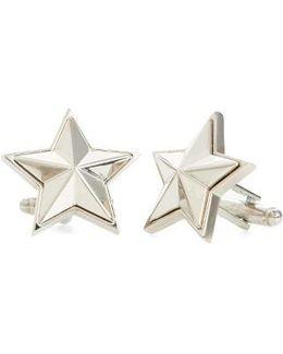 Stars Cuff Links
