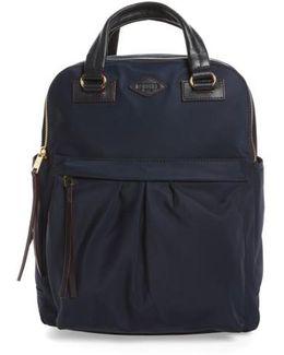 Jordan Bedford Nylon Backpack