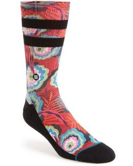 Ramo Crew Socks