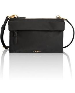 Voyageur - Tristen Nylon Crossbody Bag