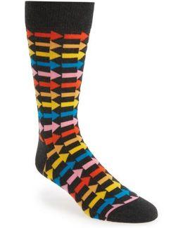 Direction Socks