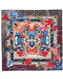 Women 39 s christian lacroix accessories on sale for Jardin gris voodoo shop conyers