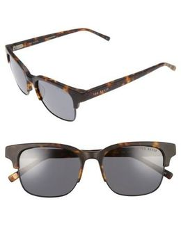 54mm Polarized Sunglasses