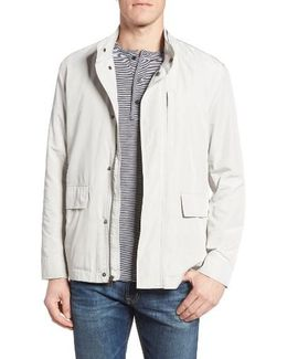 Packable Jacket, Beige