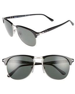 56mm Sunglasses
