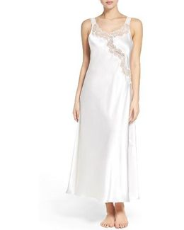 Charmeuse Nightgown