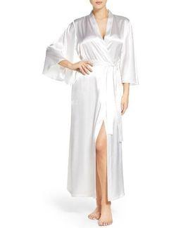 Charmeuse Robe