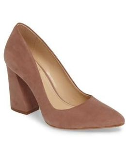 Talise Pointy Toe Pump
