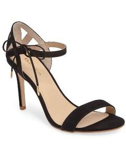 Adelyn Bow Tie Sandal
