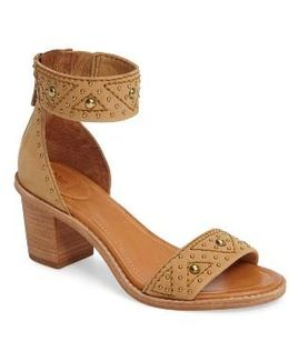 Brielle Studded Sandal