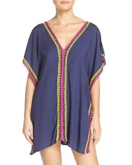 Scenic Route Cover-up Tunic